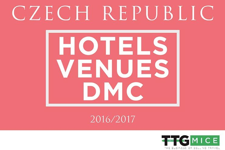 Your MICE industry guide to the Czech Republic