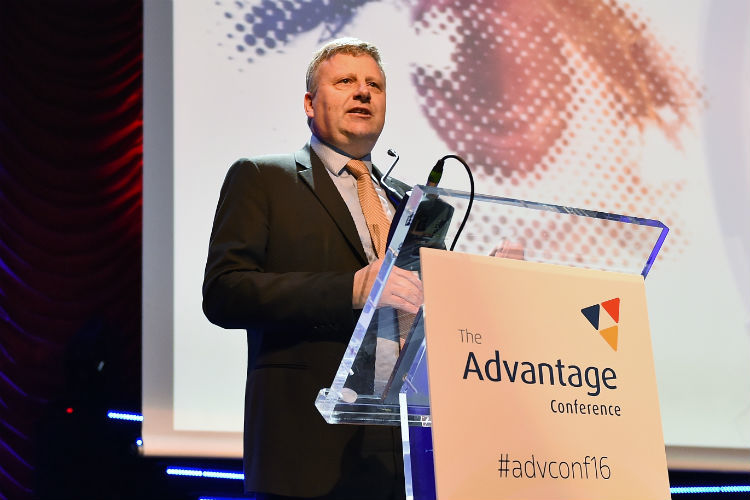 Tour operator and new technology offer 'huge opportunity' for Advantage members and partners