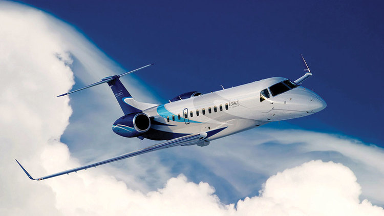 New andBeyond private jet trips cleared for take off