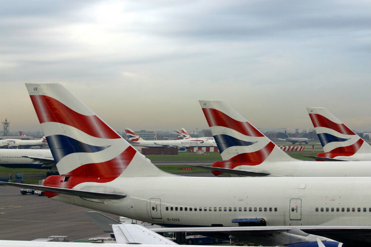 British Airways to review 'fuel tankering' practice