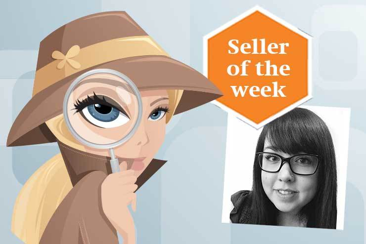 Mystery Shopper's seller of the week: Amy Mitchell, Hays Travel