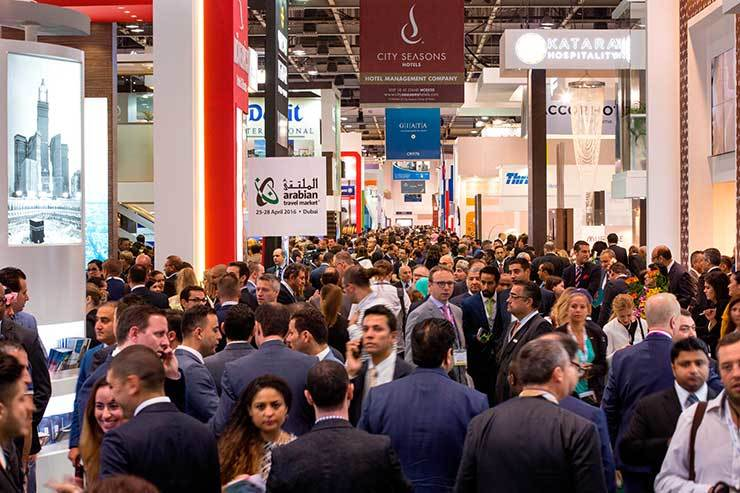 The trade show, which had been due to take place next month, will now be held in the summer