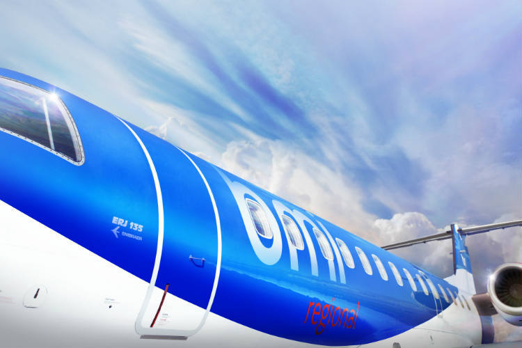 Bmi regional launches Derry-Stansted service
