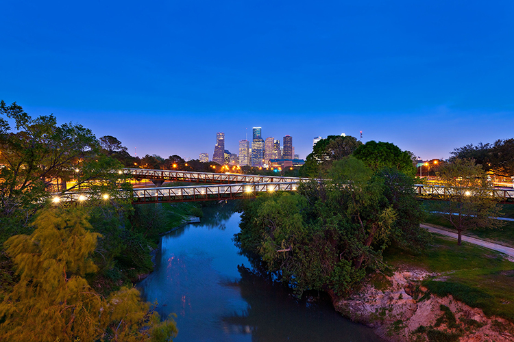 Win a holiday to San Antonio and Houston worth £4,000
