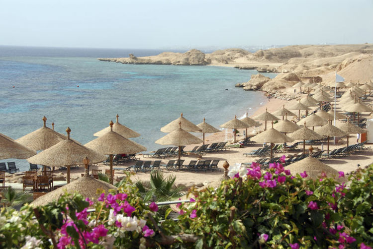 FCO lifts advice against Sharm el Sheikh travel