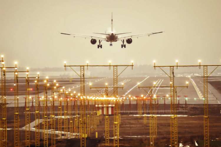 Government lays out 'long-term vision' for aviation sector
