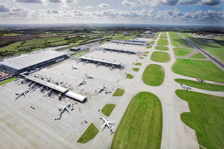Stansted calls on government to create framework for UK airport growth