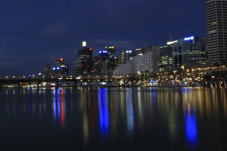 Sydney vies for Melbourne's edgy crown amid infrastructure and arts boom