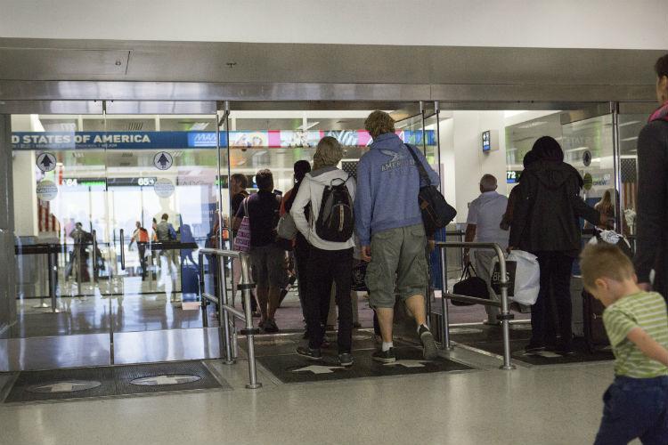 US Travel pledges support for visa waiver programme