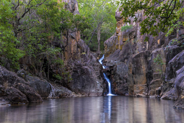 Northern Territory positions itself as Asian add-on
