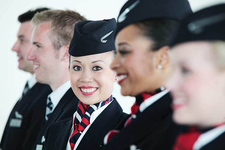 BA cabin crew call second strike