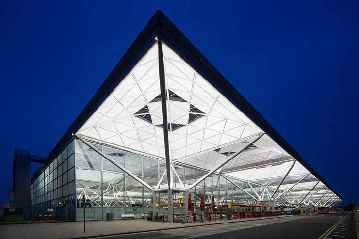 Manchester Airports Group breaks 60m passenger mark
