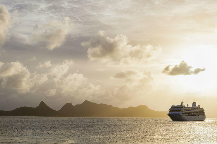 Cruising in the US has been suspended for more than a year