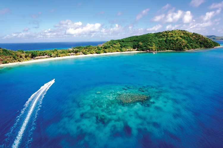 Kadavu Island: discover pristine diving and lobster on tap at this Fijian paradise