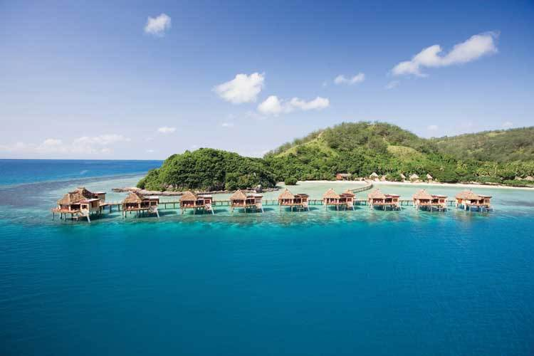Fiji for beginners: Where to stay and what to expect from this tropical archipelago