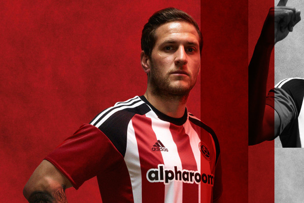 Bed bank signs sponsorship deal with Sheffield United
