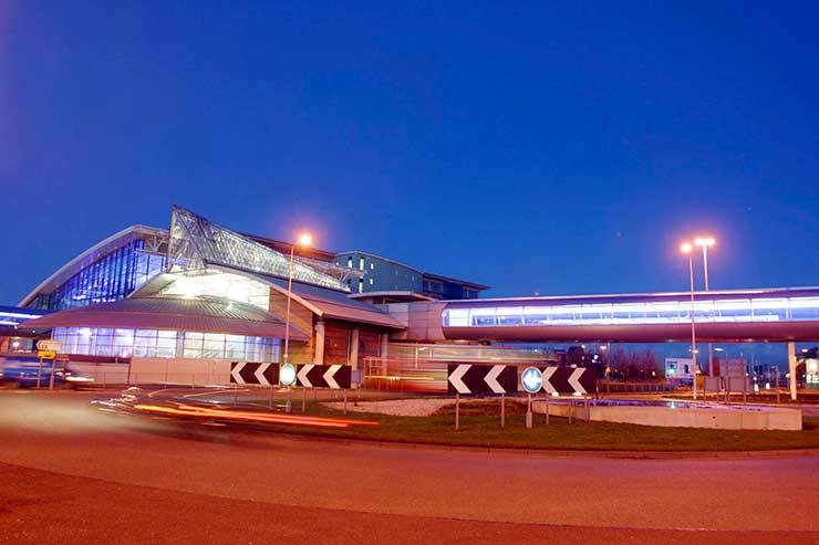 Passenger numbers soar for Manchester Airports Group