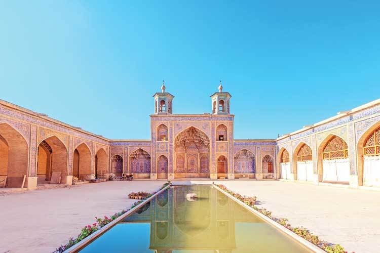 Iran: Discover the Middle Eastern nation that will entice your most curious clients