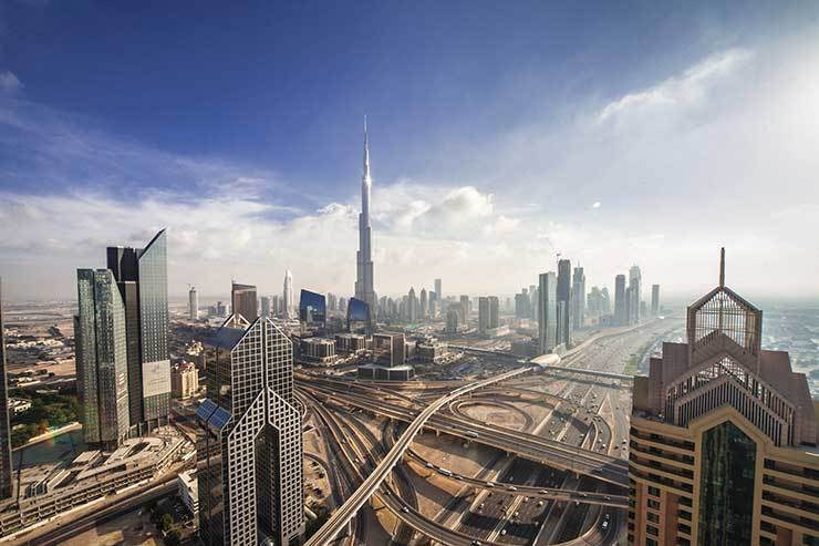 Dubai axed from Scottish quarantine-free travel list