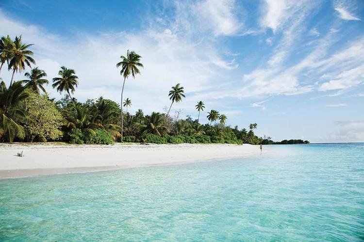 Four Seasons to take over Seychelles resort