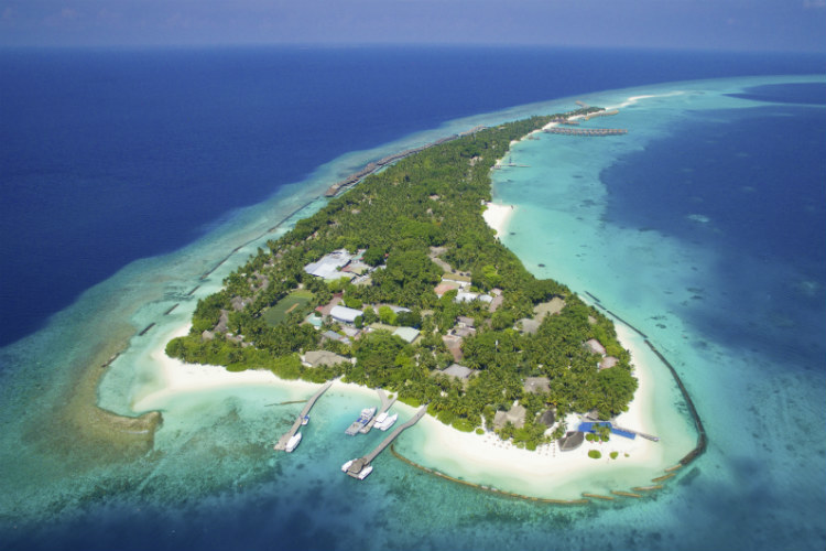 Kuramathi is among the islands placed in lockdown