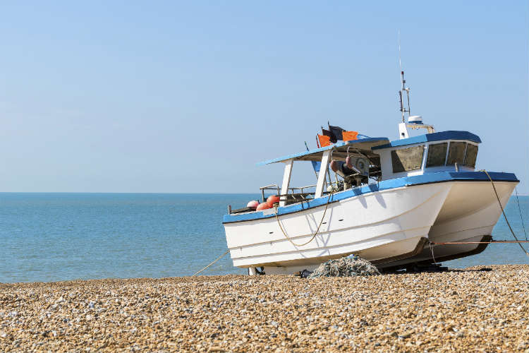 Government urged to appoint seaside tsar to help coastal towns