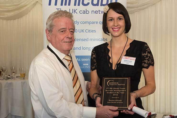 ITT reveals latest class of Student Awards winners