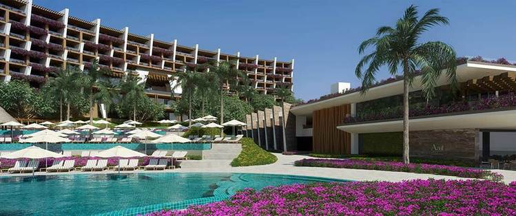 Velas Resorts to debut in Los Cabos