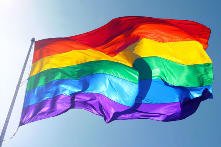 Sophie Griffiths: The message that the LGBT+ market is big business has emerged loud and proud