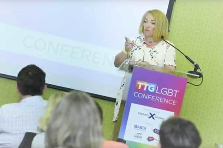 Ttg Lgbt Ttg Lgbt Conference 2016 Slideshow