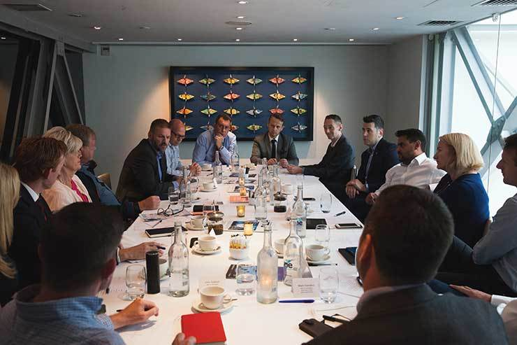 TTG Industry Leaders Forum: Stating the positive