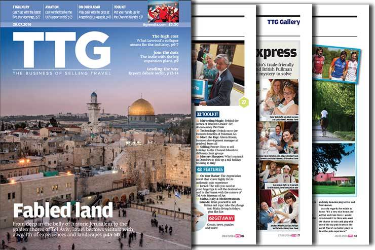 Read the July 28 issue online