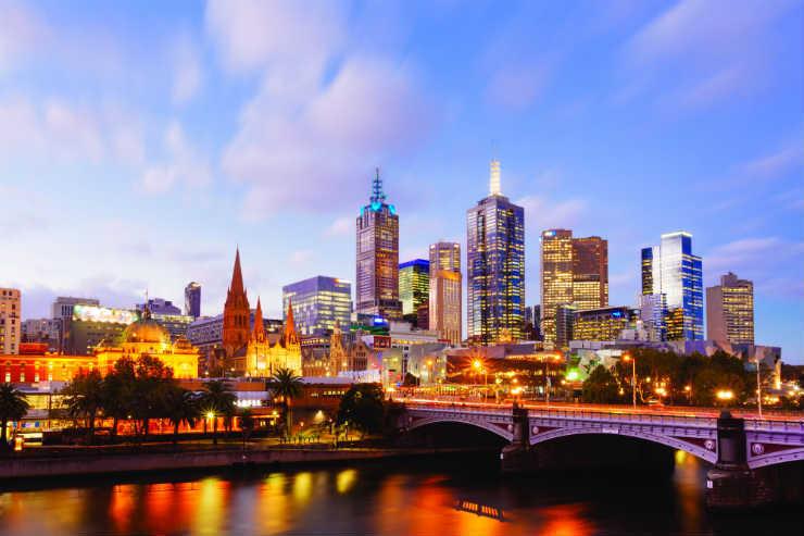 Tourists killed in Australia aircraft crash