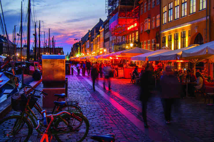 Copen on a budget: Visit the Danish capital without splashing the cash