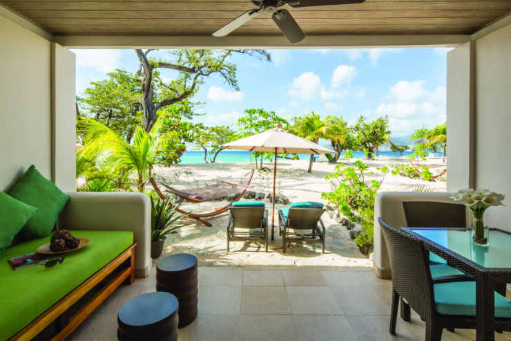 Sandals to reopen four more resorts this month