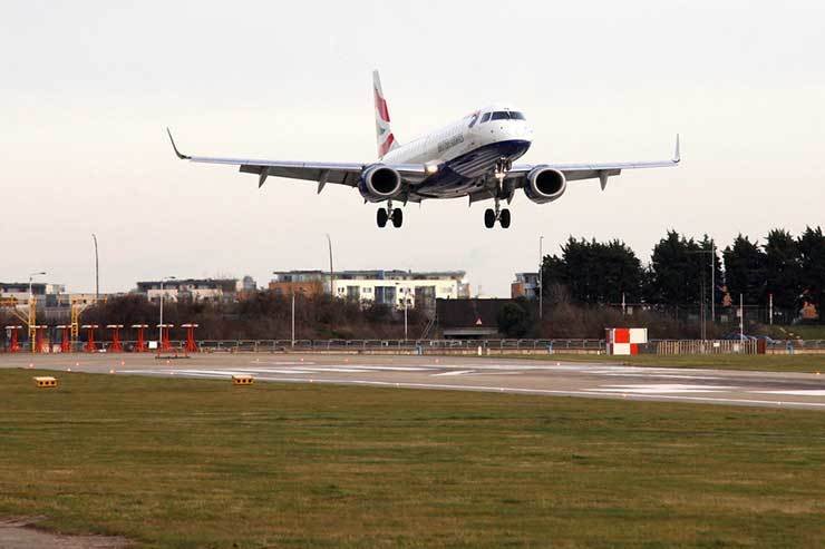 British Airways to resume London City leisure flights as airport re-opens