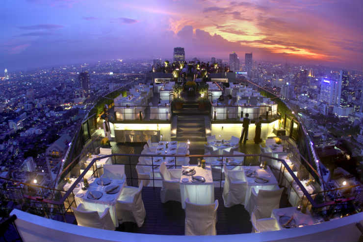 Legends & landmarks: The Asian luxury hotels you can't afford to miss