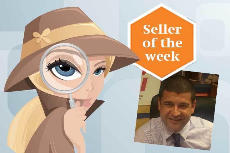 Mystery Shopper's seller of the week: Grant Drennan, Ramsay World Travel