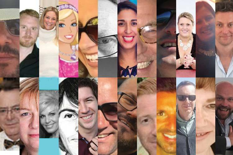 Tweet relief: The 25 #TTGtoptweeters in travel 2016