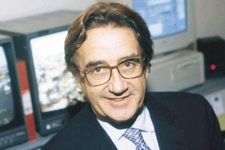 Harry Goodman