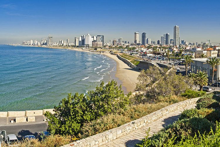 Selling Power: Homeworking in Tel Aviv
