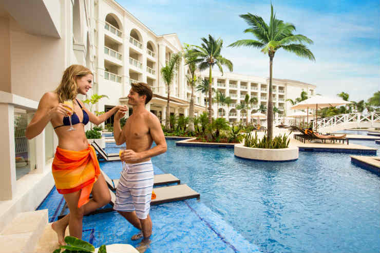 Win a five-star holiday to Jamaica with Playa Hotels & Resorts