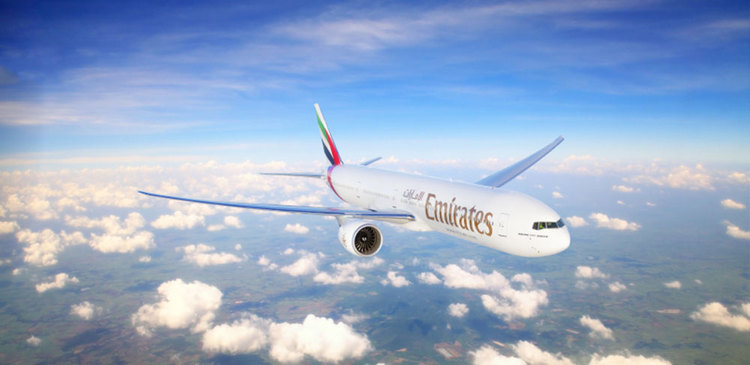 Emirates to launch Edinburgh service
