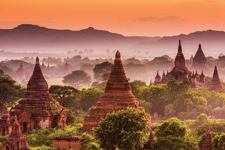 Come with us on a ttgluxury Experience to Myanmar!