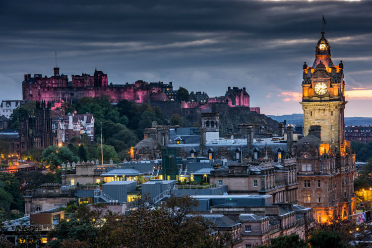 Edinburgh Fringe cancelled due to coronavirus crisis