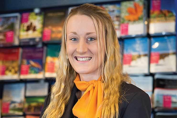 'Social media stars' wanted at Hays Travel