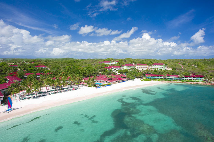 Win a £500 VIP shopping experience with Elite Island Resorts