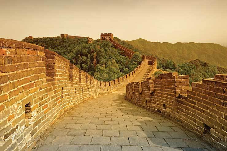 FCO advises against all but essential travel to mainland China