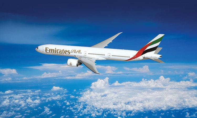 Fly Emirates to Yangon