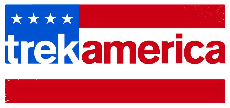 Trek America logo